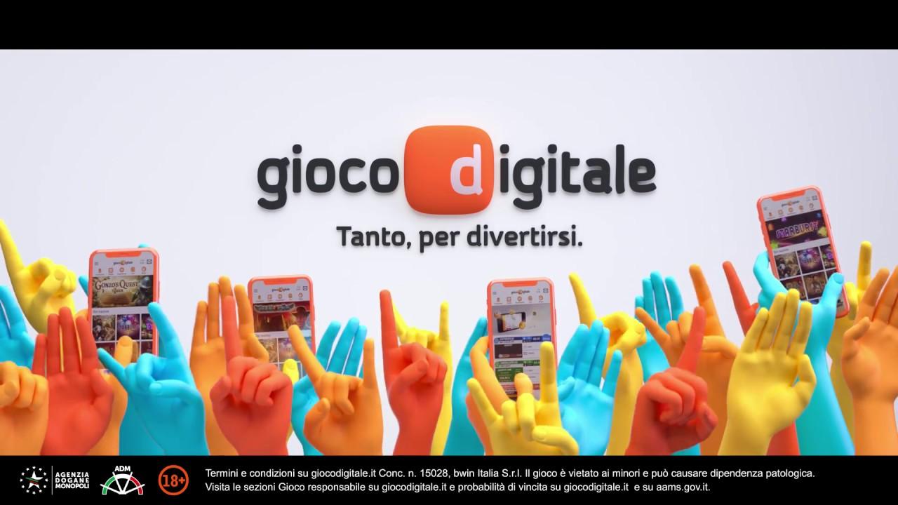 Recensione del Gioco Digitale Casinò: vi diciamo tutta la verità